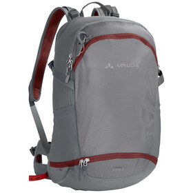 VAUDE Wizard 30+4 Backpack grey